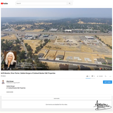 6478 Beretta | River Pointe | Debbie Morgan of Coldwell Banker C&C Properties